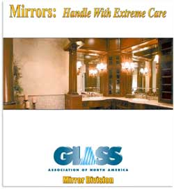 Mirrors - Handle with Extreme Care