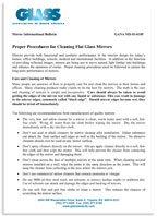 Procedures-for-Cleaning-Mirrors